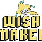 Jirachi Wish Maker by Ashley Morrow
