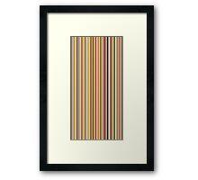 Paul Smith Framed Print