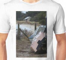 Sorrento Boat Shed Unisex T-Shirt