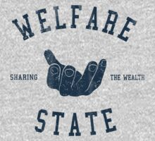Welfare State by medallion