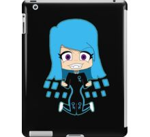 Allisa - Project EVO iPad Case/Skin