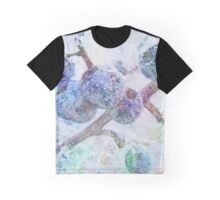 Vibrant Frost 1 Graphic T-Shirt