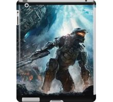 Halo Master Chief Guardians  iPad Case/Skin