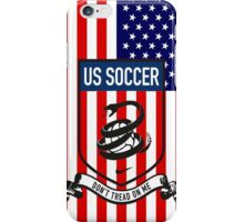 US Soccer iPhone Case/Skin