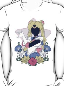 Sailor De La Lune T-Shirt