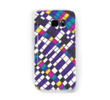 Language Samsung Galaxy Case/Skin