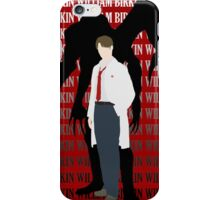 Willaim Birkin Resident Evil 2 iPhone Case/Skin