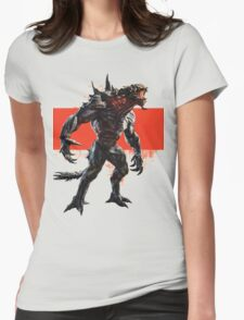 Evolve v3 Womens Fitted T-Shirt