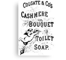 Colgate & Co.  Canvas Print