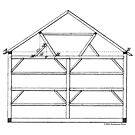 Timber Framing Bell's Carpentry Made Easy 1854 by toolemera