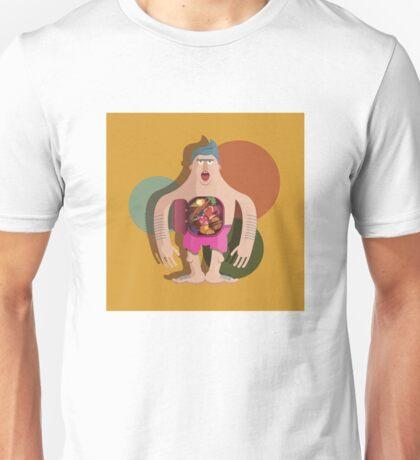 Gluttony Unisex T-Shirt