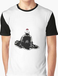 PokeBAT Graphic T-Shirt