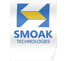 Felicity Smoak Technologies Legends of tomorrow Poster