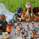 Russian Souvenirs by karina5