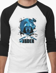 Darth Vader T-Shirt Men's Baseball ¾ T-Shirt