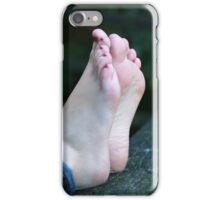 Rest on... iPhone Case/Skin