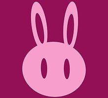 Usagi's Bunny by Ellador
