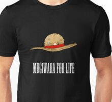 Mugiwara For Life Unisex T-Shirt