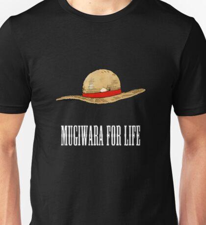 Mugiwara For Life Unisex T-Shirt