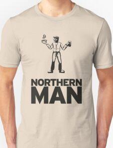 NORTHERN MAN Unisex T-Shirt