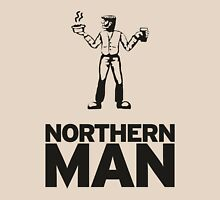 NORTHERN MAN Unisex T-Shirt