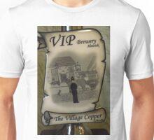 The Village Copper Unisex T-Shirt
