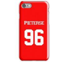 Sasha Pieterse iPhone Case/Skin
