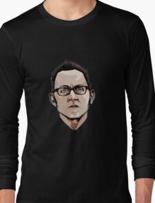 person of interest Long Sleeve T-Shirt