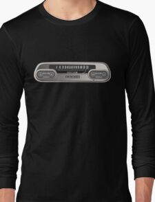 Cadillac Speedometer Long Sleeve T-Shirt
