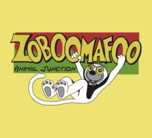 Zoboomafoo One Piece - Short Sleeve