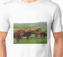 The Herd Unisex T-Shirt