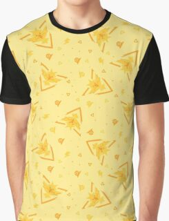 Kawaii Team Instinct Graphic T-Shirt
