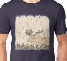 The Tourist Unisex T-Shirt