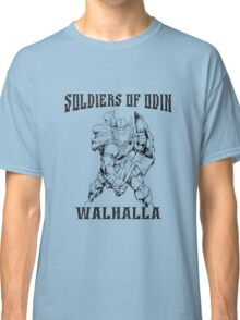 Soldiers of Odin Classic T-Shirt