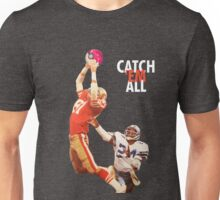 Pokémon: The Catch Unisex T-Shirt