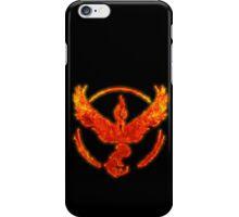 Team Valor GO iPhone Case/Skin