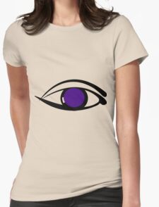 Pupil Womens Fitted T-Shirt