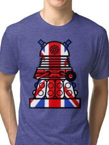 Dr Who - Jack Dalek Tee Tri-blend T-Shirt