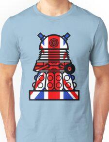 Dr Who - Jack Dalek Tee Unisex T-Shirt