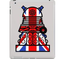 Dr Who - Jack Dalek Tee iPad Case/Skin