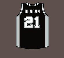DUNCAN IS SPURS Unisex T-Shirt