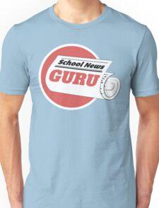 School News Guru Tshirt Unisex T-Shirt
