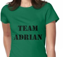 Team Adrian - Vampire Academy Womens Fitted T-Shirt