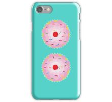 Katy Perry Cupcakes iPhone Case/Skin