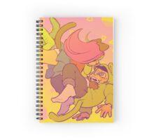 sweet dream Spiral Notebook