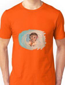 Moana Unisex T-Shirt