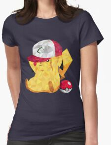 Picaxuu!! Womens Fitted T-Shirt