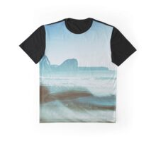 Dream of the Sea  Graphic T-Shirt