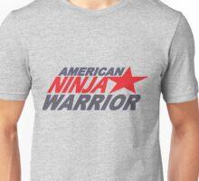 american ninja warrior 2016 Unisex T-Shirt
