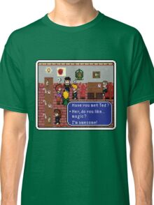 How I Met Your Mother: The Game Classic T-Shirt